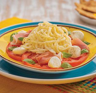 Versátil y saludable, conozca más de los beneficios del Palmito Corte tipo Espagueti